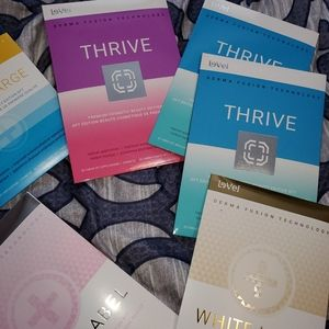 Thrive DFT patches!!